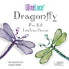 Dragonfly Instruction Only Kit
